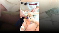 Geboorte Charlotte verloskundige centrum Curavita