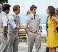 RICKY AND NATE'S WEDDING - Nate thinks the worst Home And Away Cast, Tv Shows, Entertaining, Couple Photos, Wedding Dresses, Summer, Movies, Bridal Dresses, 2016 Movies