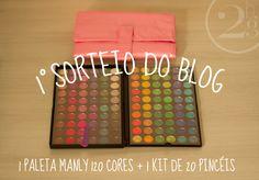 SORTEIO  -  http://www.2blondegirls.com/beleza/1-sorteio-do-blog/