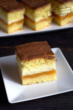 Słodka Delicja – Smaki na talerzu