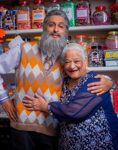 Shamshad Akhtar: Still Game legend Meena unmasked in last-ever episode British Tv Comedies, British Comedy, Still Game, Be Still, Jack And Victor, American Comedy Series, Class Comics, Money Games, Comedy Tv