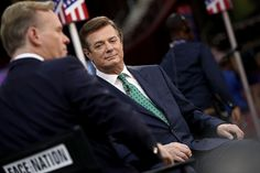 "President Trump's former campaign chairman, Paul Manafort, is reportedly guiding a Chinese billionaire on how to profit off of Trump's promised $1 trillion infrastructure plan, the Financial Times reports. Yan Jiehe, who founded the privately-owned Pacific Construction Group, described Manafort as ""Trump's special envoy"" and told the Financial Times that Manafort is helping him navigate how to secure construction contracts during Trump's upcoming infrastructure rollo..."