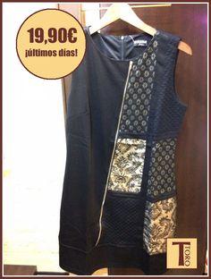 Vestidos, románticos, femeninos, cómodos y a un precio increíble!! ¡¡ÚLTIMOS DÍAS!! Vestidos a 19,90€. #rebajas #últimosdías #bajamoslosprecios #aprovéchate