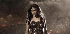 Is Warner Bros. in Hunt for Female Director to Helm WONDER WOMAN?