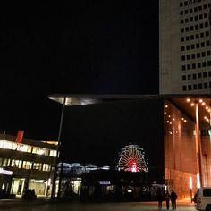 Reflexionen #leipzig #licht #lights #augustusplatz #weihnachtsmarkt #instalights #thisisleipzig #reflexions #leipzig #Leipzigliebe #igersleipzig
