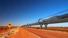 Hyperloop teased Down Under, could connect Australians