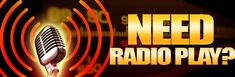 This site is dedicated to radio airplay, promotion and public relations for independent and major artist.