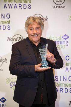CEA Winner Tony Orlando