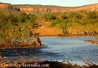 Pentecost River Crossing, Gibb River Road, Australia