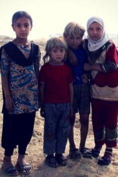 Unter dem IS haben diese Frauen die Hölle durchgemacht - jetzt holen sie sich ihr Leben zurück