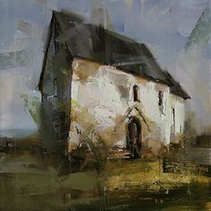 "wasbella102: "" Fragile Eternity by Tibor Nagy """