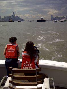 Enterprise on the Hudson