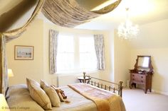 Shapwick Manor, Holiday Cottage in Shapwick, Somerset