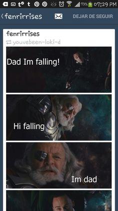 Odin...