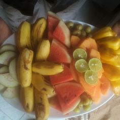 Start your day with healthy breakfast #valampuriresort #kalpitiya #srilankatravel #srilanka #ecotourism #srilankanfood #food #foodporn #foodie #foodpicoftheday #foodpic #foodgasm #instafood #yummie #fruit #sweet #banana #vegetable #healthy #refreshment #grow #meal  #summer #papaya