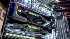 Tech News – Nvidia teases Cyberpunk GPU: is the GeForce RTX 2080 Ti Super imminent? Star Citizen, Build A Pc, Best Pc Games, Tech Sites, Fast Good, Playstation 5, Cyberpunk 2077, Pc Gamer, Best Graphics