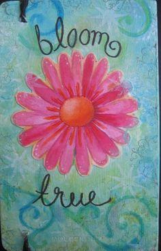 bloom true