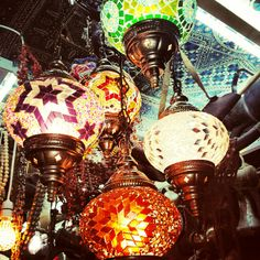 Mutrah Souk in Muscat. Find out more about Oman - http://travl.to/ukxKy