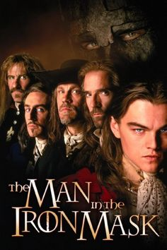 Amazon.com: Man In The Iron Mask: Leonardo DiCaprio, Jeremy Irons, John Malkovich, G?rard Depardieu: Amazon Instant Video