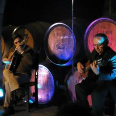 Fado is a style of Portuguese folk music recognizable by its melancholy sound, and performances are highly coveted by tourists. Go to Chiado for a some amazing Fado venues in #Lisbon