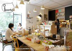 Zakka Cafe in BKK