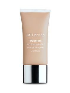 like a tinted moisturizer with some sunscreen protection but it makes your face all dewy and awesome