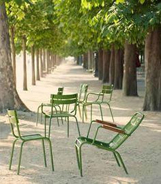Au parc - My Little Paris