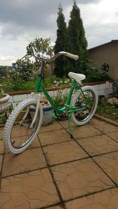reborn classic kids bike