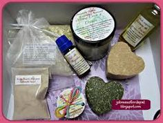 diy regalos cosmetica natural - Buscar con Google