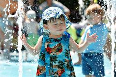 Chill out at these New Jersey water play areas