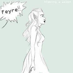 A Court of Fanfiction and Freakouts — courtofglassandfire: rowaelin-superwho: ...