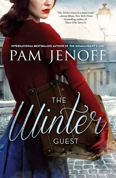 The Winter Guest by Pam Jenoff - recommended by Woman's World Book Club - issued Oct 06, 2014