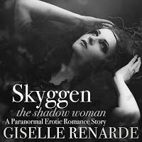 Skyggen, the Shadow Woman: A Paranormal Erotic Romance Story Lose Something, Losing Her, Jealousy, Paranormal, Erotica, Audio Books, Romance, Shabby, Villa