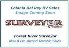 2016 New Forest River Surveyor 201RBS Travel Trailer in Texas TX.Recreational Vehicle, rv, 2016 Forest River Surveyor 201RBS, Options: 82 ½ Barreled Ceiling, High Rise Goose Neck Faucet w/Sprayer, Jensen 32 LED TV, Bluetooth Stereo w/Remote Sony CD/DVD Player, 12V 4 Zone Premium Sound Bar and Surround Sound, Shaker Style Cabinet Doors w/Recessed Hinges, Stainless Steel Appliances, Stainless Steel Appliances, Vented Side Window in Slide Out, 6 Gallon Gas/Electric DSI Hot Water Heater, Wood…