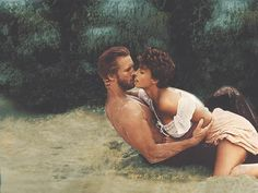 Jeff Bridges and Rachel Ward in Against All Odds 80s Movies, Great Movies, Bryan Brown, 80s Classics, Rachel Ward, Olivia Hussey, Longest Marriage, Jeff Bridges, Country Musicians