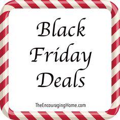 Huge List of Black Friday Deals #essentialoils #ebooks #zytocompass #dayspring #charactertraining #homedecor #aprons #scarves #christmas