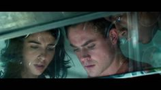 Power Rangers Official Teaser Trailer (NYCC) - HD