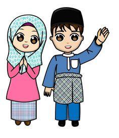 Muslim Wedding Cartoon Google Search Clip Art Pinterest