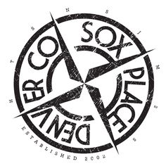 Sox Place Logo Re-Design | Sox Place Screen Printing