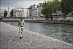Midnight in Paris...Last one I saw from Woody, really good.! I want to see Paris !