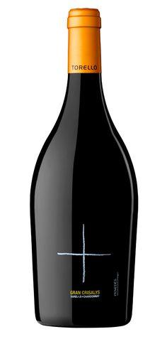 Gran Crisalys Chardonnay