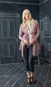 Image result for anthropologie catalog lady walking on pathway""