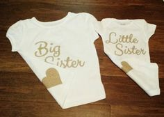 Hey, I found this really awesome Etsy listing at https://www.etsy.com/listing/228618057/big-sister-little-sister-shirts-short