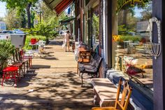 9 Charming Old Town Districts In Southern California Perfect For A Leisurely Stroll
