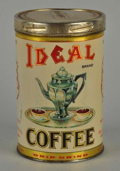 Ideal Brand Coffee