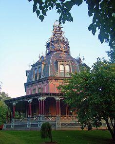 Armour-Stiner House - Wikipedia, the free encyclopedia