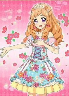 Aikatsu! Maria Himesato