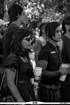 Fotorreportagem Phantom Vision @ Reverence Valada, 10/09/16 - Parque das Merendas, Valada - World Of Metal