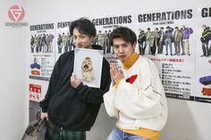 Generation G, Actors, Coat, Image, Idol, Style, Swag, Stylus, Actor