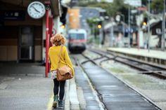 Auf dem Mühlkreisbahnhof. Mehr zur Kaarstraße: http://www.nachrichten.at/oberoesterreich/linz/linzer-strassen/Die-Kaarstrasse-ist-Verkehrsknotenpunkt-und-Platz-fuer-Senioren;art171645,1996079 (Bild: Weihbold)